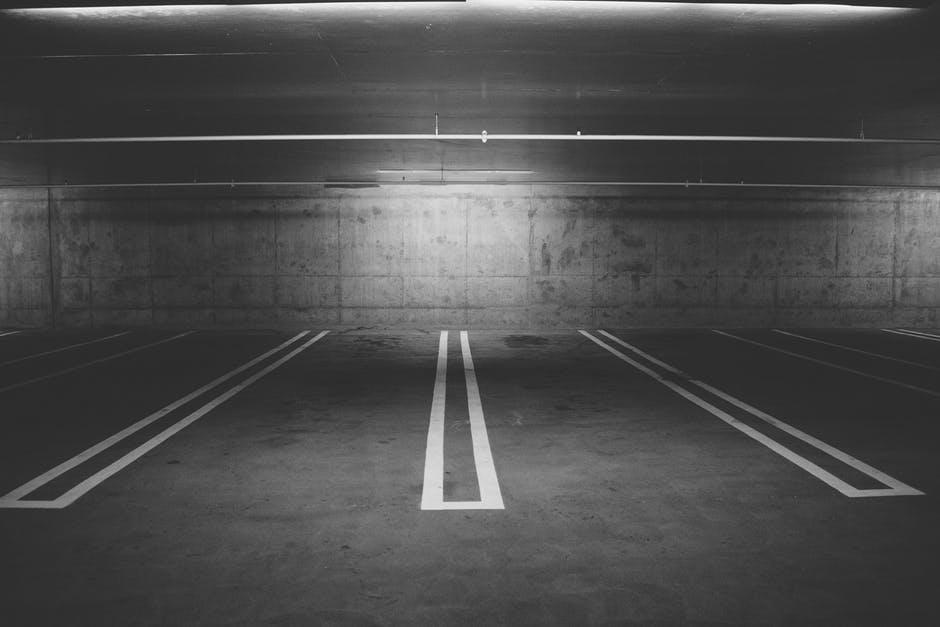 Rhode Island airport parking